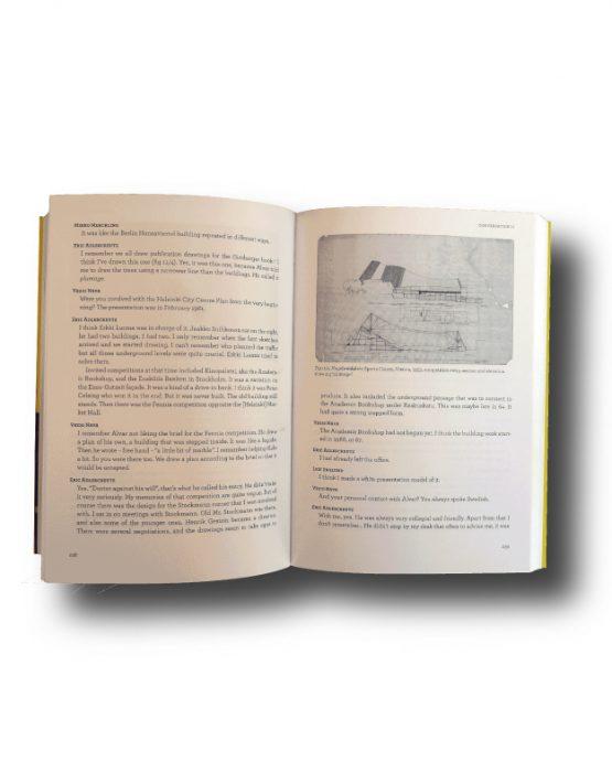Alvar Aalto – The Mark of the Hand by Harry Charrington and Venzio Nava