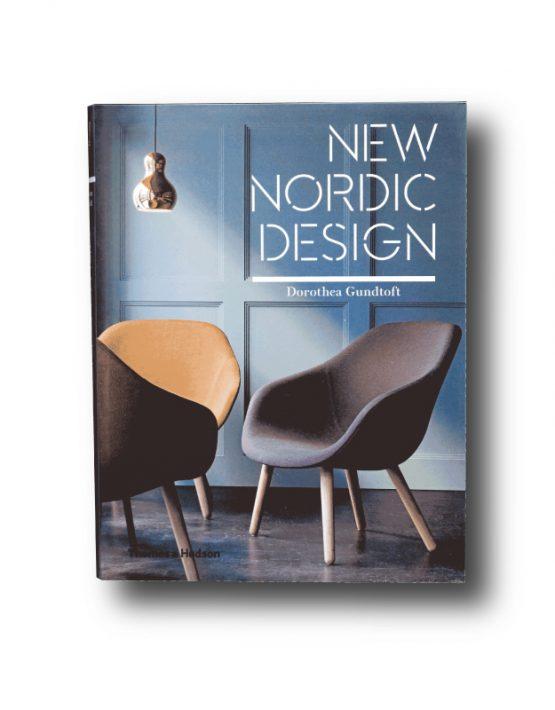 New Nordic Design book cover