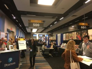 CCAA2017 Trade and Book Fair