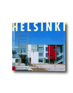 Helsinki Contemporary Urban Architecture by Jussi Tiainen
