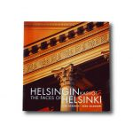 The Faces of Helsinki book cover.