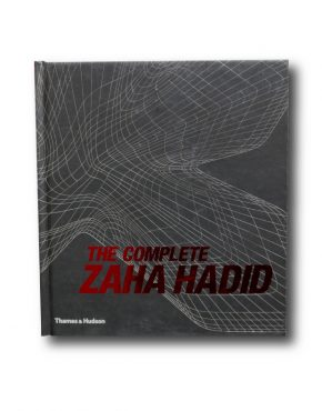The Complete Zaha Hadid book cover