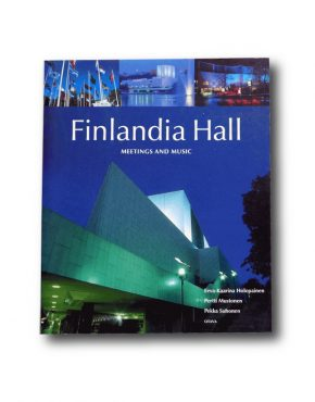Finlandia Hall: Meetings and Music