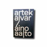 Artek and the Aaltos book cover