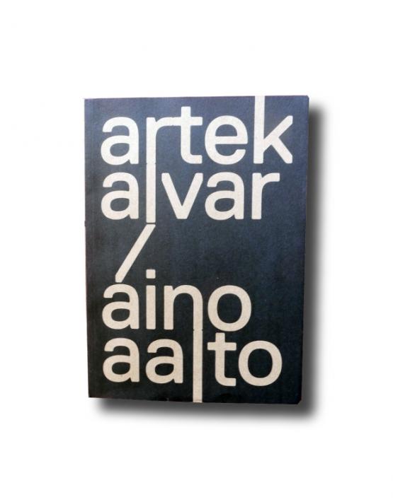 Artek and the Aaltos book cover