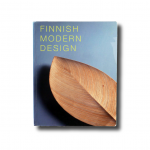 Finnish Modern Design book cover