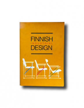 Finnish Industrial Design book cover