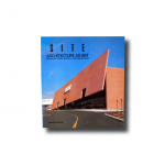 SITE Architecture as Art book cover