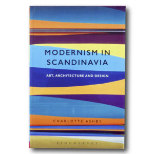 Modernism in Scandinavia: Art, Design and Architecture book cover