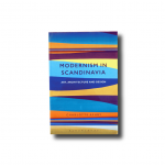 Modernism in Scandinavia book cover