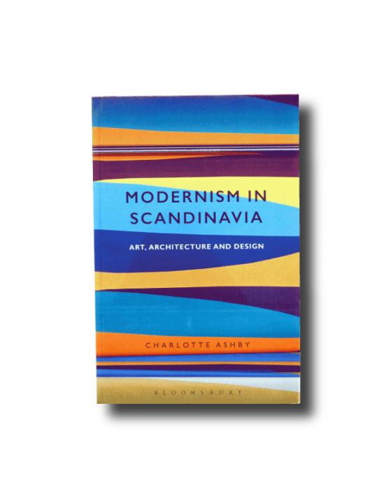 Modernism in Scandinavia book cover