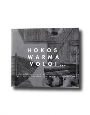 Hokos Warma Voloi book cover