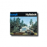Hyttebok book cover