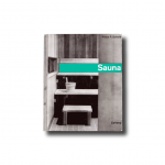Sauna book cover