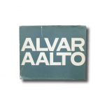 Alvar Aalto Complete Works Volume 1 book cover