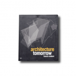 Architecture Tomorrow book cover