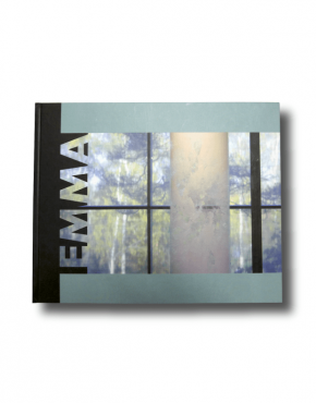 Emma Espoo Museum of Modern Art book cover