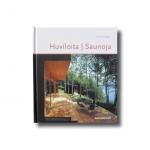 Harri Hautajärvi: Huviloita ja saunoja, kansi
