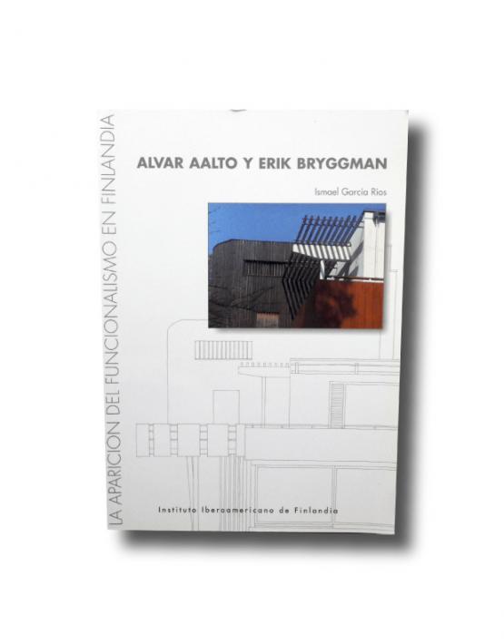 Alvar Aalto y Erik Bryggman