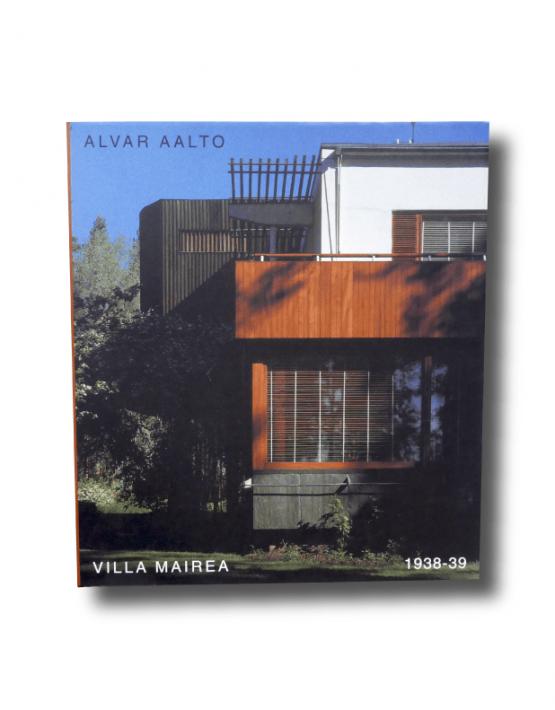 Alvar Aalto Villa Mairea 1938-39