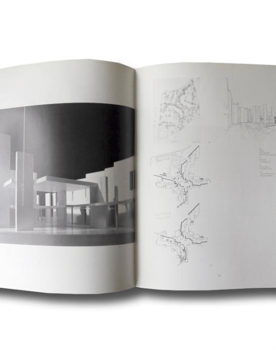 An Architectural Present –7 Approaches : Arkkitehtuurin nykyhetki – 7 näkökulmaa