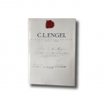 C.L. Engel kirjeet briefe
