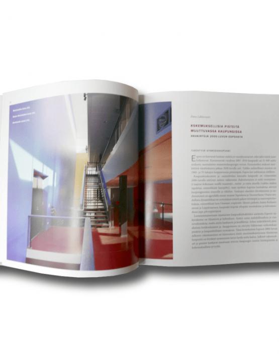 Espoo arjen arkkitehtuuria arkitektur för alla everyday architecture