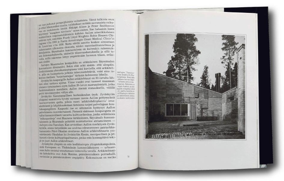 Kirmo Mikkola Aalto esimerkki