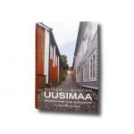 Puinen Uusimaa arkkitehtuuriopas Wooden Uusimaa guide to architecture