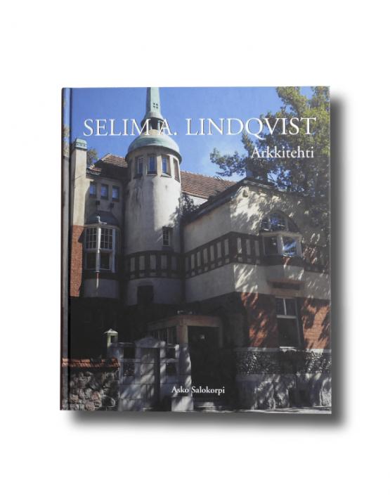 Selim A. Lindqvist Arkkitehti