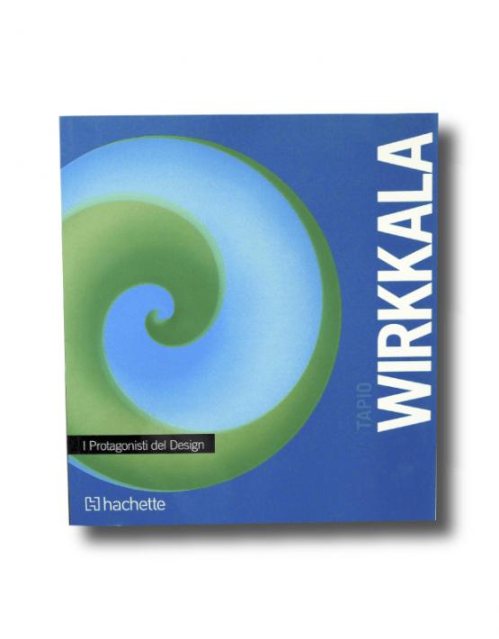 Tapio Wirkkala I Protagonista del Design book cover