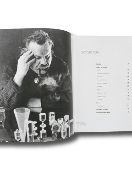 Tapio Wirkkala I Protagonista del Design