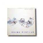 Reima Pietilä (Malcolm Quantrill, Otava 1984)