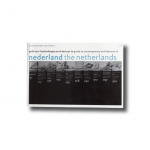 Gids voor Hedendaagse Architectuur in Nederland – Guide to Contemporary Architecture in the Netherlands