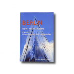 Berlin new architecture book cover