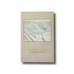 Bertel Jung Suurkaupungin hahmottaja kirjan kansi