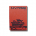 Le Corbusier Studio paperback German and French edition