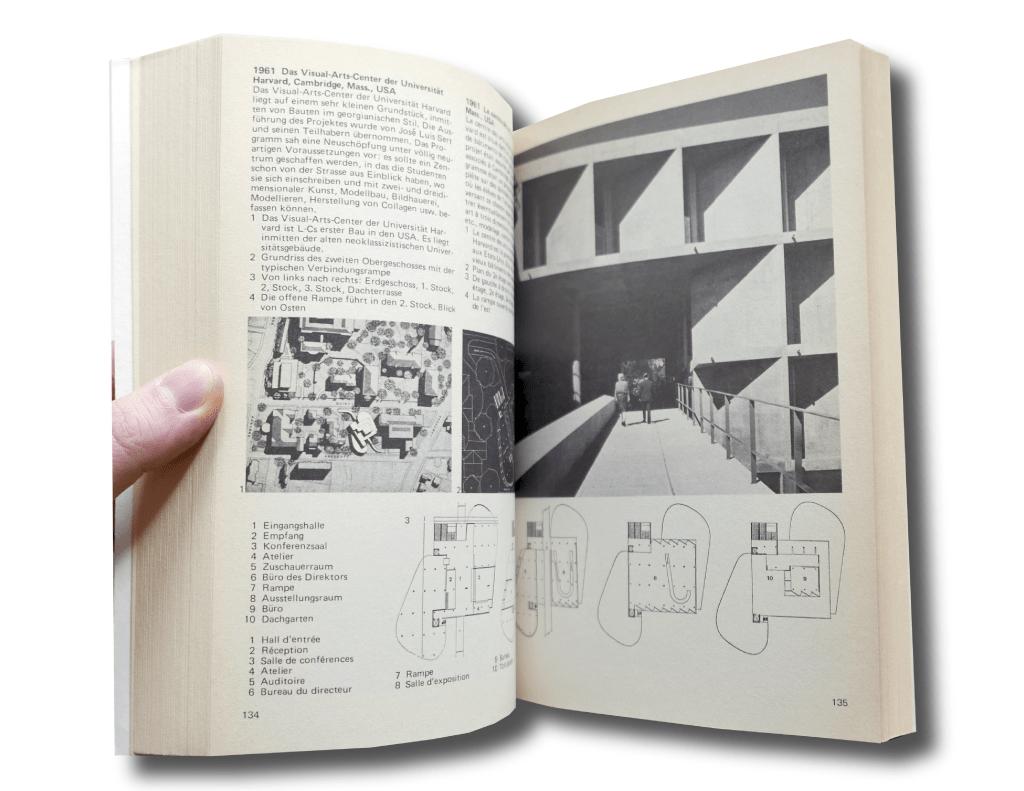 Le corbusier studio paperback bookm ark.fi