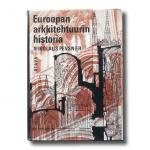 Nikolaus Pevsner Euroopan arkkitehtuurin historia