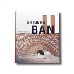 Shigeru Ban by Matilda McQuaid Phaidon 2004
