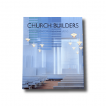 Church Builders by Edwin Heathcote and Iona Spens, Academy Editions 1997