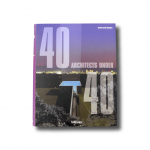 40 Architects under 40 (Taschen, 2000)