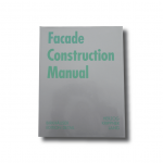 Facade Construction Manual by Thomas Hertzog (Birkhäuser Edition Detail, 2004)
