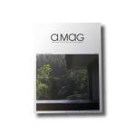 AMAG 09/2016 international architecture technical magazine