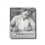 Göran Schildt: Alvar Aalto – Valkoinen pöytä (Otava, 1982)