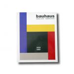 Magdalena Droste: Bauhaus 1919-1933 (Bauhaus-Archiv, Taschen 1991), suomennos Ritva Bargsten