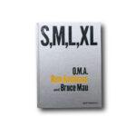 Rem Koolhaas, Bruce Mau, OMA: S, M, L, XL. 010 Publishers, 1995