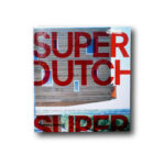 Superdutch – New Architecture in the Netherlands by Bart Lootsma (Thames & Hudson, 2000)