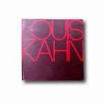 Louis Kahn 1901–1974 (Suomen rakennustaiteen museo, 1977)