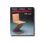 Sembach-Leuthäuser-Gössel : Huonekalumuotoilu 1900-luvulla, Taschen 1990